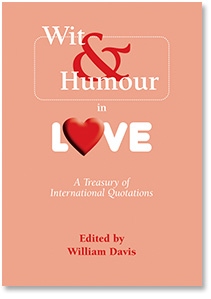 Wit & Humour in Love By Williams Davis
