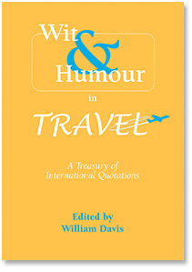 Wit & Humour in Travel By Williams Davis