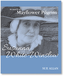 In search of Mayflower Pilgrim