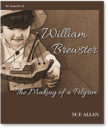 The Making of a Pilgrim